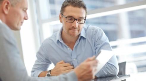 Top 5 Business Insurance Gaps