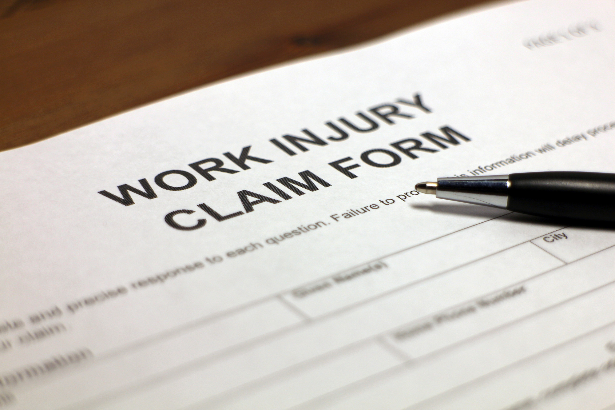 How To Protect from Workers' Compensation Fraud?