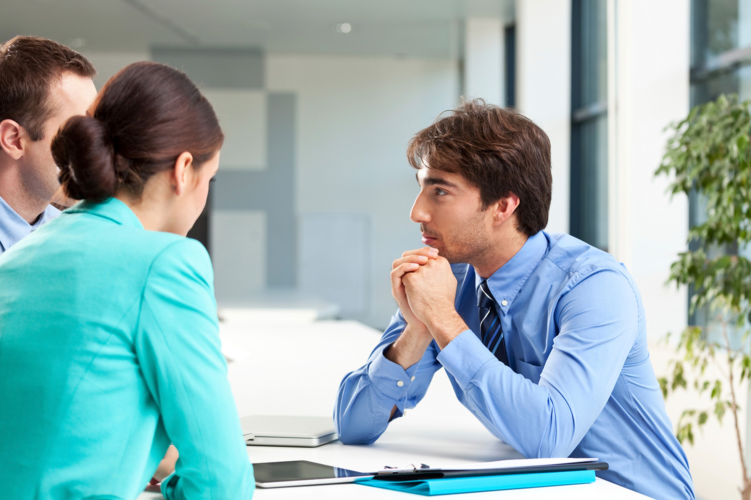 Active Listening Is Your Broker's Greatest Asset.