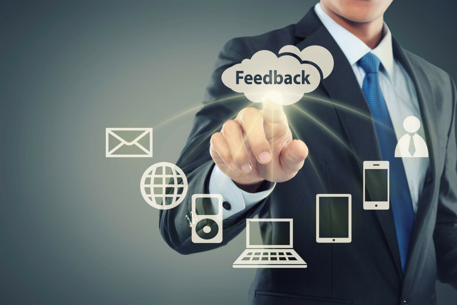 Customer Feedback Loops:  How do I make it work for me?